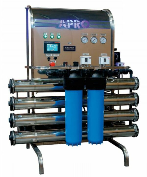 AP.RO-FA reverse osmosis systeem